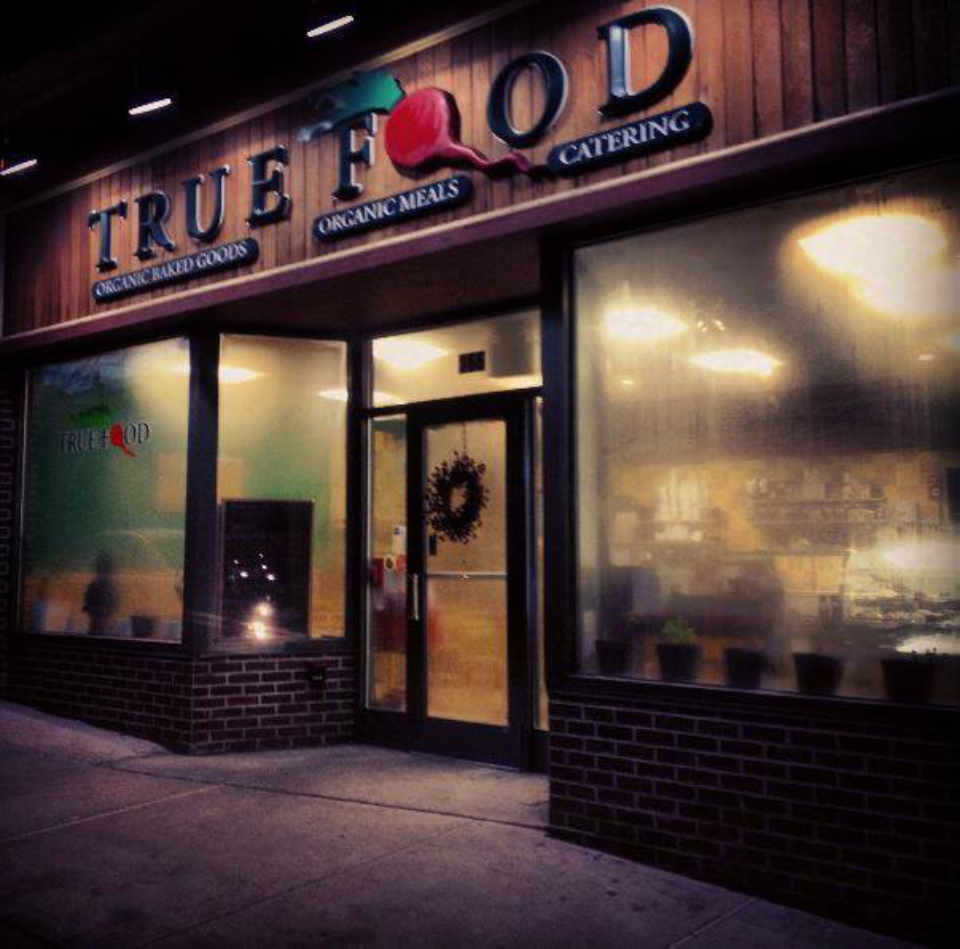 Restaurant restaurant True Food Nyack New York United States Ulocal Local Product Local Purchase