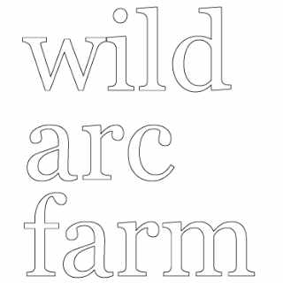 Vignoble logo Wild Arc Farm Pine Bush New York États-Unis Ulocal produit local achat local