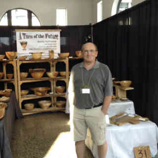 Artisans wood interior decoration A Turn of the Future Rowena New Brunswick Canada Ulocal local produce local product local purchase