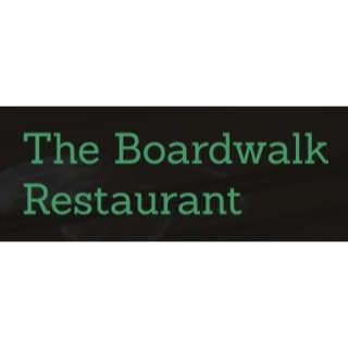 restaurant nourriture logo boardwalk restaurant Lund Colombie Britannique canada produit local achat local locavore produit du terroir touriste
