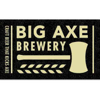 Microbrewery restaurant Big Ax Brewery Nackawic New Brunswick Ulocal product terroir local product local purchase