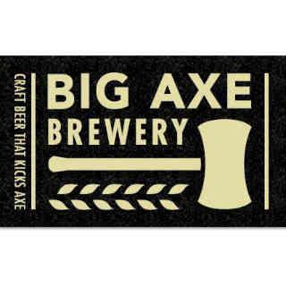 Microbrasserie restaurant Big Axe Brewery Nackawic Nouveau-Brunswick Ulocal produit terroir produit local achat local