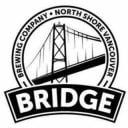 microbrasserie bière alcool logo bridge brewing company North Vancouver BC Canada produit local ulocal acheter local produit du terroir locavore touriste