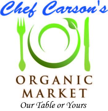 Organic Fruit and Vegetable Restaurant Dune View Inn / Chef Carson's Certified Organics Bouctouche Bay New Brunswick Ulocal Local Product Local Purchase