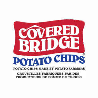 Alimentation Croustilles Albright Farms Inc. / Covered Bridge Potato Chips Inc. Waterville Nouveau-Brunswick Canada Ulocal produit terroir produit local achat local