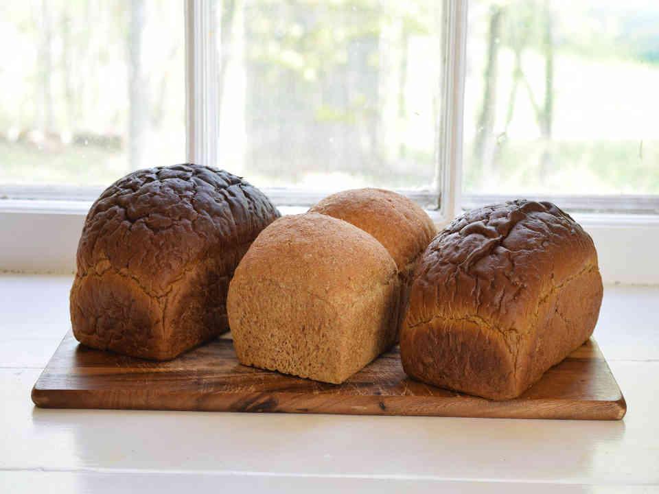 Déjeuner boulangerie artisanale biologiques dessert Cranewood on Main Sackville Nouveau-Brunswick Ulocal produit local achat local