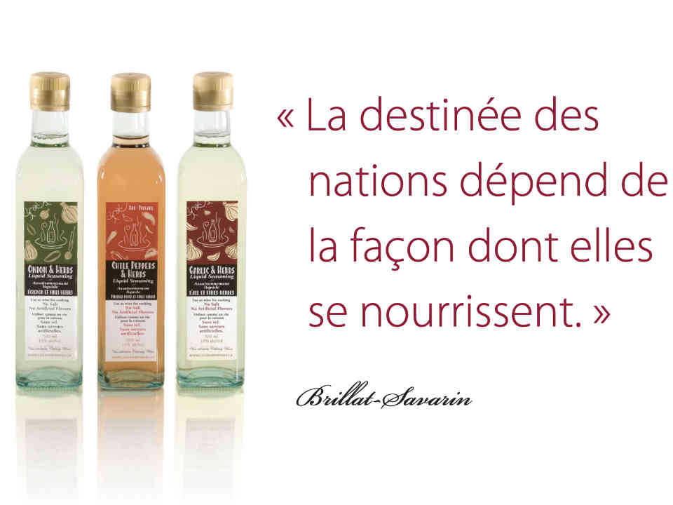 Alimentation assaisonnement liquide Culinary Wines Shédiac NB Canada Ulocal produit local achat local produit du terroir
