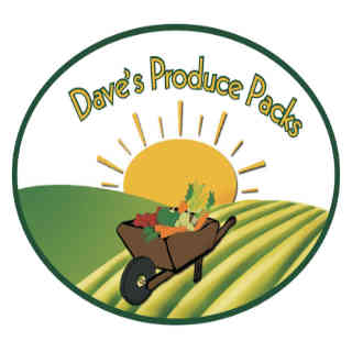 Family Farmers Fruit and Vegetables Dave's Produce Packs Hampton NB Canada Ulocal Local Product Local Product Local Product