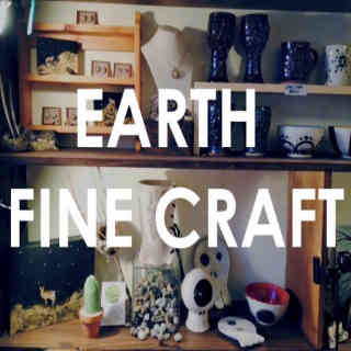 Earth Crafts Shop: Fine Craft Sackville New Brunswick Ulocal Local Product Local Purchase
