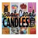 Artisans décoration intérieure East Coast Candles Plumweseep Nouveau-Brunswick Canada Ulocal produit locla achat local