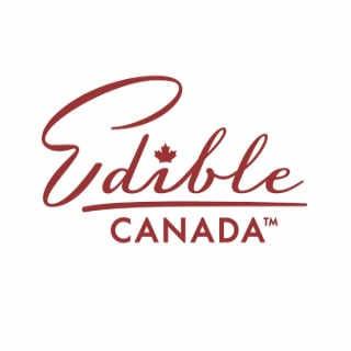 restaurant nourriture brunch logo edible canada Vancouver Colombie britannique canada ulocal produit local achat local locavore touriste