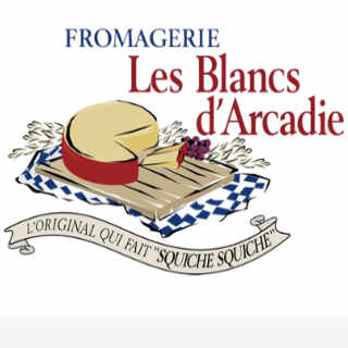 Fromagerie Les Blancs of Arcadia Caraquet NB Ulocal local product local purchase