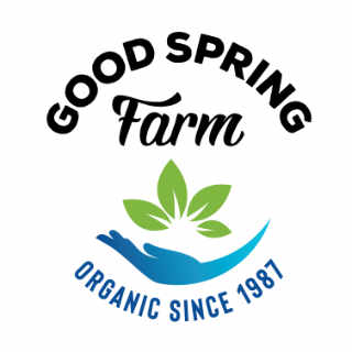 Organic fruit and vegetables potato chicken meat Good Spring Farm Keswick Ridge NB Canada Ulocal local product local purchase local product