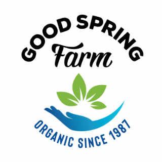 Ferme fruits et légumes bio patate poulet viandes Good Spring Farm Keswick Ridge NB Canada Ulocal produit local achat local produit terroir