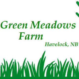 Alimentation vente de viandes Green Meadows Farm Havelock NB Canada Ulocal produit local achat local produit terroir