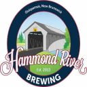 Microbrasserie alcool Hammond River Brewing Company Inc.