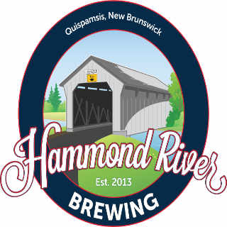 Hammond River Brewing Company Liquor Brewery Inc. Rothesay NB Canada Local Product Local Product Local Product