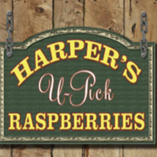 Raspberry Honey Pick Raspberry U-Pick Hillsborough NB Canada Ulocal Local Product Local Product Local Product