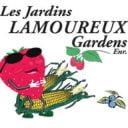 Marché de fruits et légumes logo Les Jardins Lamoureux Hawkesbury Ontario Canada Ulocal produit local achat local
