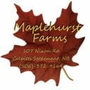 Meat Sale Maplehurst Farms Coverdale New Brunswick Ulocal Local Product Local Product Local Product