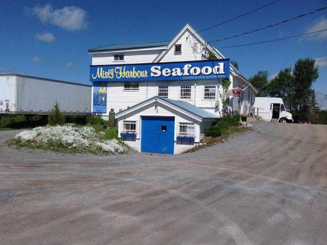 Seafood Shop Saint John New Brunswick Ulocal Local Product Local Product Local Product