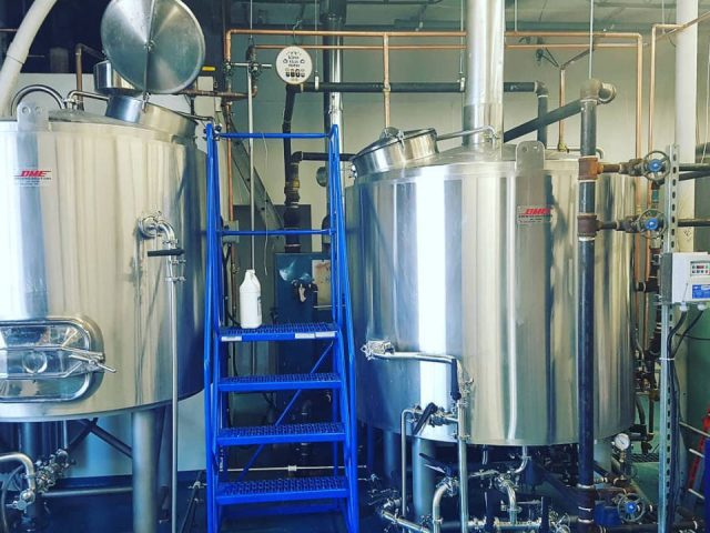 microbreweries beer brewing plant north brewing co dartmouth nova scotia canada ulocal local products local purchase local produce locavore tourist