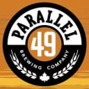 liquor microbreweries logo Parallel 49 Brewing Company canada vancouver bristish columbia canada ulocal local product buy local locavore tourist