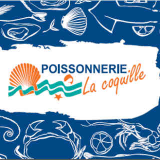 Fishmonger Fishmonger La Coquille Caplan Quebec Canada Ulocal local produce local produce local purchase