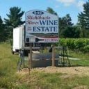 Wine Vineyards liquor Richibucto River Wine Estate Mundleville New Brunswick Ulocal local product local purchase local product