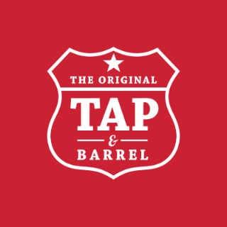 restaurant nourriture logo tap & Barrel vancouver colombie britannique canada ulocal produit local achat local produit du terroir locavore touriste