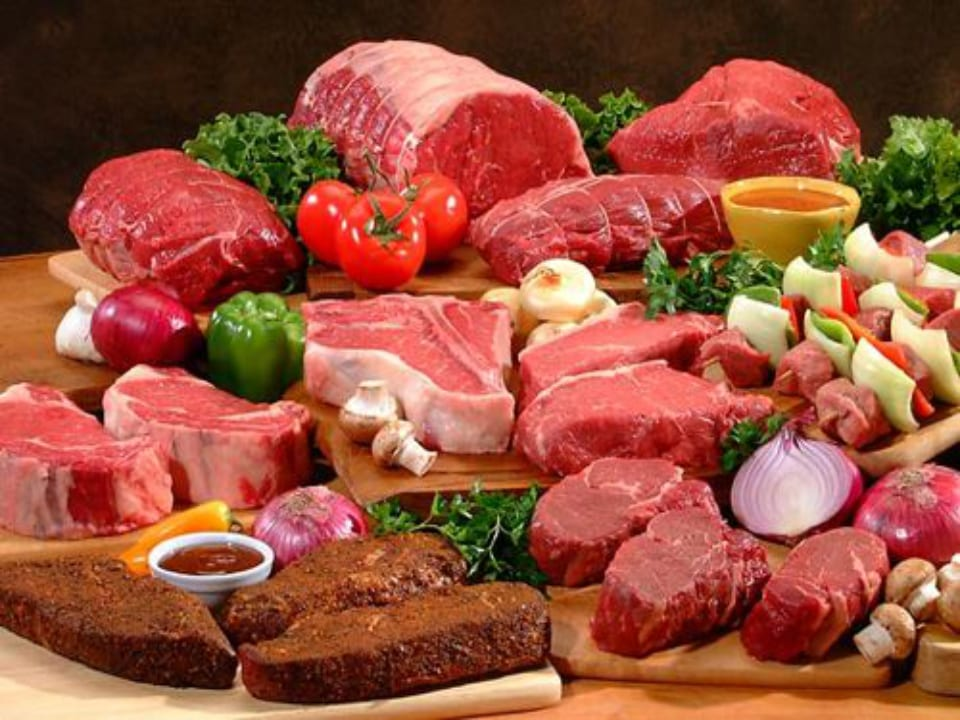 Meat Butcher Shop Terry's Beef 'n' More Saint George New Brunswick Ulocal Local Product Local Product Local Product