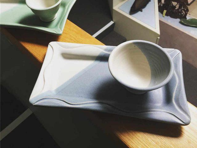 Artisans boutique poterie restaurant café The Dunes Studio, Gallery & Cafe Brackley Beach Prince Edward Island Ulocal produit local achat local
