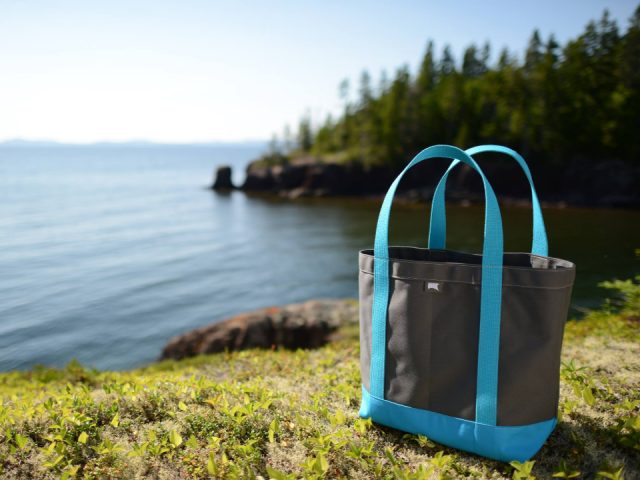 Artisans Luggage Bags Topsail Canvas Mascarene New Brunswick Ulocal Local Product Local Purchase