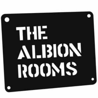 Restaurant logo The Albion Rooms Ottawa Ontario Canada Ulocal produit local achat local