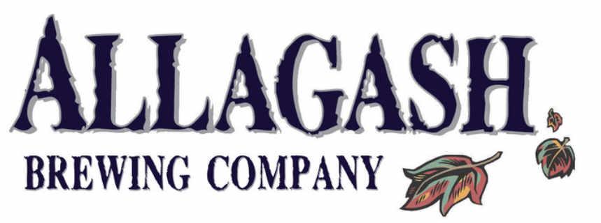 Microbrasserie logo Allagash Brewing Company Portland Maine États-Unis Ulocal produit local achat local