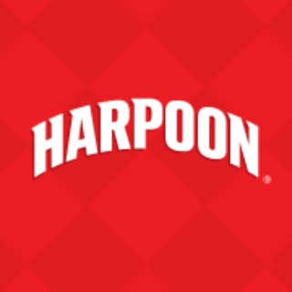 Microbrasserie logo Harpoon Brewery Boston Massachusetts États-Unis Ulocal produit local achat local