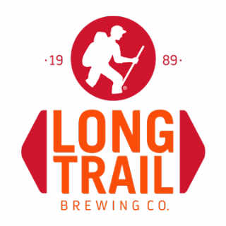 Microbrasserie logo Long Trail Brewing Company Bridgewater Corners Vermont États-Unis Ulocal produit local achat local