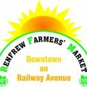 Public Market logo Renfrew Farmers' Market Renfrew Ontario Canada Ulocal local product local purchase