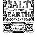 Marché de fruits et légumes logo Salt of the Earth Farm Kingston Ontario Canada Ulocal produit local achat local