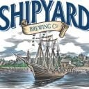 Microbrasserie logo Shipyard Brewing Company Portland Maine États-Unis Ulocal produit local achat local