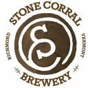 Microbrewery logo Stone Corral Brewery Richmond Vermont United States Ulocal Local Product Local Purchase