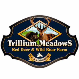 Sale of Meat logo Trillium Meadows Vankleek Hill Ontario Canada Ulocal Local Product Local Purchase