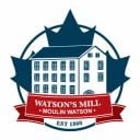 Food logo Watson's Mill Manotick Ontario Canada Ulocal Local Product Local Purchase