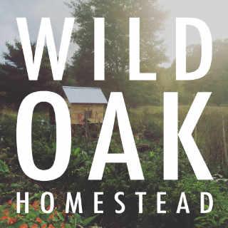 Marché de fruits et légumes logo Wild Oak Homestead Almonte Ontario Canada Ulocal produit local achat local