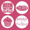Artisan Bakery logo Yummy Cookies Ottawa Ontario Canada Ulocal local product local purchase