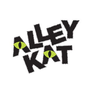 microbreweries logo alley kat brewery edmonton alberta canada ulocal local products local purchase local produce locavore tourist