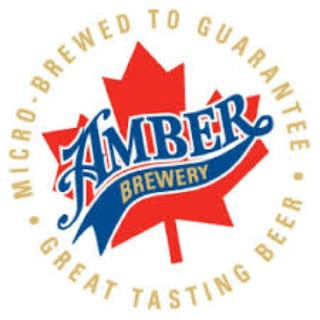 microbreweries logo amber brewery markham ontario canada ulocal local products local purchase local produce locavore tourist