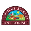 public markets logo antigonish farmers market antigonish nova scotia canada ulocal local products local purchase local produce locavore tourist