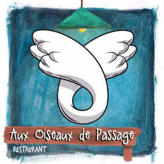 Food restaurant Aux oiseaux de passage Troyes France Ulocal local product local purchase local product