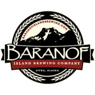 microbreweries logo baranof island brewing company sitka alaska united states ulocal local products local purchase local produce locavore tourist